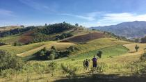 Kalaw to Inle Trekking Tour, Kalaw, Hiking & Camping