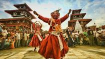 Classic Nepal Tour, Kathmandu, Walking Tours