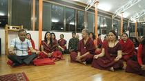 Rejuvenate with Meditation in Osho Upoban, Kathmandu, Cultural Tours