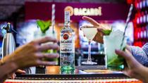 Trilogy Cocktail Workshop at Casa Bacardi Sitges , Barcelona, Bar, Club & Pub Tours