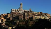 Guided tour of Siena and Palio, Siena, Cultural Tours