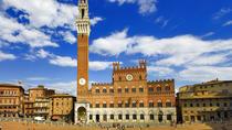 Siena Walking Tour, Siena, Cultural Tours