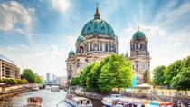 All-in-One Berlin Shore Excursion from Warnemünde and Rostock Port, Berlin, Bike & Mountain ...