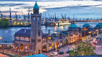 Attrazioni principali di Amburgo - Escursione privata a bordo, Hamburg, Ports of Call Tours
