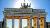Berlin on Your Own - Round Trip Transportation from Warnemünde and Rostock Port, Berlin, Ports of ...