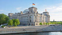 Luxury Berlin: Stretch-Limousine Tour with a Gourmet Meal at the Reichstag, Berlin, Private ...
