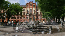 Private Shore Excursion of Rostock and Warnemünde, Rostock, Ports of Call Tours