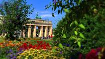 Private Walking Shore Excursion of Berlin with Round-Trip Transportation from Warnemünde, Berlin, ...