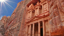 From Amman: one day tour to Petra, Amman, Private Sightseeing Tours