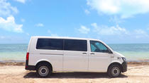 Cancun Airport-Hotel-Airport Roundtrip Shuttle Transportation, Cancun, Airport & Ground Transfers