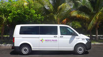 Cancun Airport-Hotel Private Mini-van one-way Transportation Service, Cancun, Bus & Minivan Tours