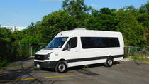 Cancun Airport-Hotel Private VAN one-way Transportation, Cancun, Bus & Minivan Tours