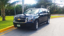 Cancun Hotel-Airport Private Deluxe SUV One-way Transportation, Cancun, Airport & Ground Transfers