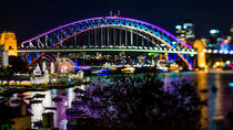 Vivid 90-Minute Sydney Harbour Intimate Cruise with BYO Drinks, Sydney, Day Cruises