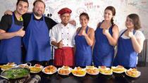 Chef Vu Cooking Class y túneles de Cu Chi tour de día completo, Ho Chi Minh City, Full-day Tours