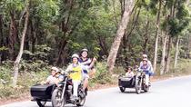 Saigon Sidecar Tours, Ho Chi Minh City, Sidecar Tours