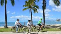 Hidden Honolulu Bike Tour, Oahu, Bike & Mountain Bike Tours