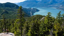 Visite privée: Sea to Sky Magic (6 heures), Whistler