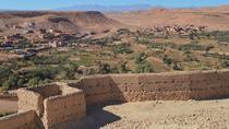 3 days Morocco desert tour from Marrakech including half board and camel trek, Marrakech, Nature &...