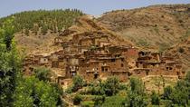 Excursion d'une journée complète dans la vallée de l'Ourika depuis Marrakech, Marrakech, Day Trips