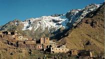 Excursion d'une journée de Marrakech aux villages berbères et déjeuner de 4 vallées inclus, Marrakech, Day Trips