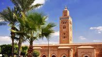 Marrakech sightseeing guided tour, Marrakech, Cultural Tours