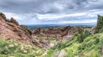 Denver Mountain Parks with Optional Denver City Tour, Denver
