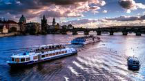 Prague Boats 1-hour Cruise, Prague, Day Cruises
