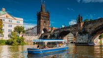 Prague Boats 1-hour Devil's Channel Cruise, Prague, Day Cruises