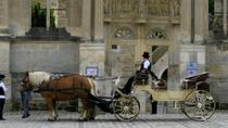 Private Tour: Versailles Horse and Carriage Ride, Versailles