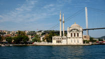 Bosphorus Strait and Black Sea Half-Day Cruise from Istanbul, Istanboel