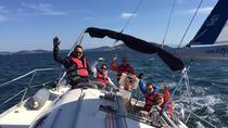 Bosphorus Strait Sailing Adventure Tour in Istanbul, Istanbul, Sailing Trips