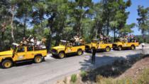 ANTALYA JEEP SAFARI OFF ROAD ADVENTURE, Antalya, 4WD, ATV & Off-Road Tours