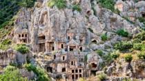 DEMRE MYRA KEKOVA SUNKEN CITY, Antalya, Cultural Tours