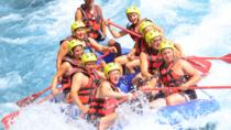 RAFTING TOUR, Antalya, Other Water Sports