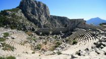 TERMESSOS AND DÜDEN WATERFALL, Antalya, Day Trips