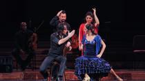 Opera and Flamenco Performance in Barcelona at Teatre Poliorama or Palau de la Música...