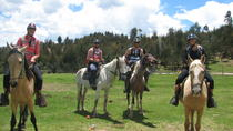 Horseback Riding near Cusco, Cusco, Horseback Riding