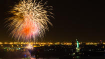 New Year's Eve Cruise with Buffet Dinner and Fireworks, New York City, New Years
