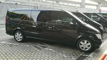 AIRPORT TRANSFER CHAUFFEUR DRIVE, Madrid, Airport & Ground Transfers