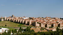 AVILA PRIVATE TOUR, Madrid, Private Sightseeing Tours