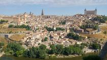 TOLEDO PRIVATE TOUR, Madrid, Private Sightseeing Tours