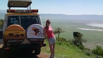 4 Days Tanzania Budgeted Safari, Arusha, Private Sightseeing Tours