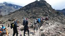 7 Days Mountain Climbing Kilimanjaro, Arusha, Climbing