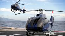Helicopter Transfer to Nice from Monaco, Monaco, Air Tours