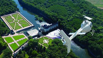 Loire Valley Castles Helicopter Tour, Tours, Helicopter Tours