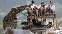 Safari West Sonoma Admission and Jeep Tour, ナパとソノマ
