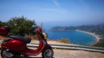 Above & Beyond Palaiokastritsa Corfu Vespa Scooter Tour, Corfu, Vespa, Scooter & Moped Tours