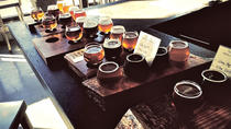 Dogpatch Neighborhood Food and Libations Tour, San Francisco, Bar, Club & Pub Tours