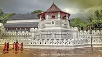 2 Day Tour to Kandy & Nuwara Eliya from Colombo